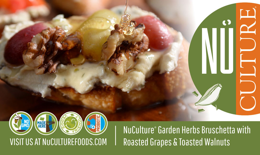 nuculture-recipes-garden-herbs-bruschetta-roasted-grapes-toasted-walnuts